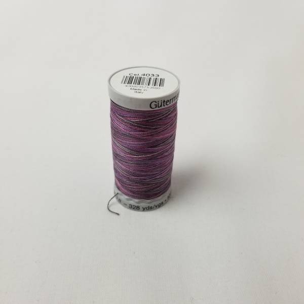 Gütermann sulky cotton12 col.4033 200M