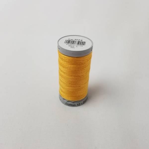 Gütermann sulky cotton12 col.1024 200M