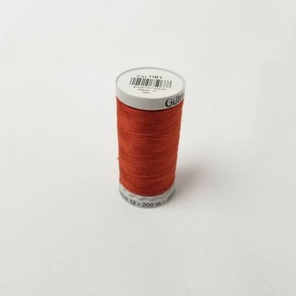 Gütermann Sulky cotton 12 col.1181 200M