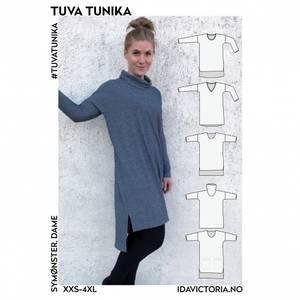 Bilde av Ida Victoria - Tuva Tunika