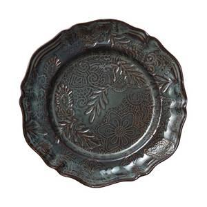 Bilde av Sthål - rundt serveringsfat, Fig