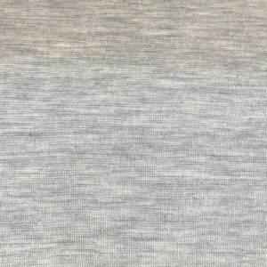 Bilde av Strikket Ull, tynn - melert grå