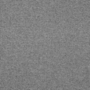 Bilde av Børstet interlock striper antrasitt