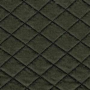 Bilde av Quiltet jersey militærgrønn