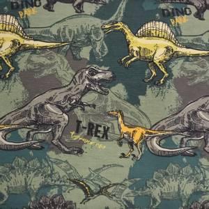 Bilde av Jersey - Dinosaurer, støvet grønn