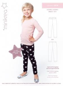 Bilde av Minikrea 50330 Tights/leggings