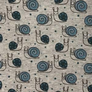 Bilde av Isoli - snegler og prikker, blå