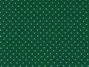 Bilde av Jersey prikker hvit og grønn