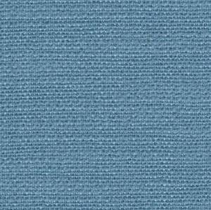 Bilde av Stretch lin lys blå (bomull, lin, viskose)