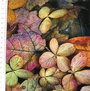 Bilde av Jersey - Høstblader