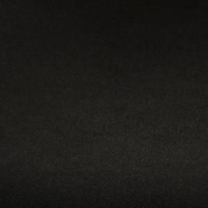 Bilde av Kåpestoff med ull, sort
