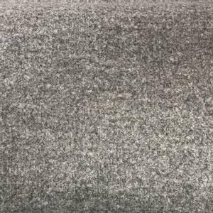Bilde av Kåpestoff med ull, melert grå