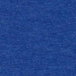 Bilde av Jersey melert blå