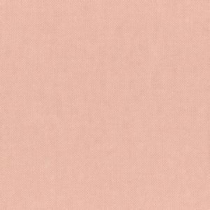 Bilde av Bomull ferskenrosa prikker