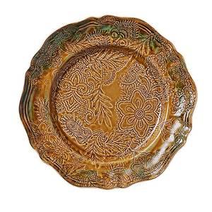 Bilde av Sthål - rundt serveringsfat, Pineapple