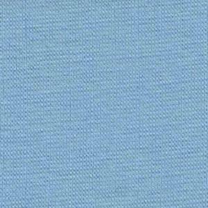 Bilde av Ribb lys blå