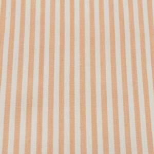 Bilde av Bomull gule striper