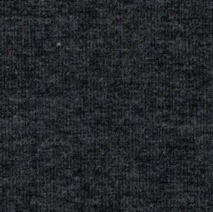 Bilde av Ribb melert mørk grå