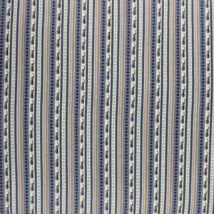 Bilde av Lin - Striper, prikker og fjær