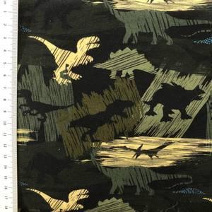 Bilde av Jersey- dinosaur med kamuflasje