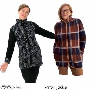 Bilde av SiaS Design - Virpi