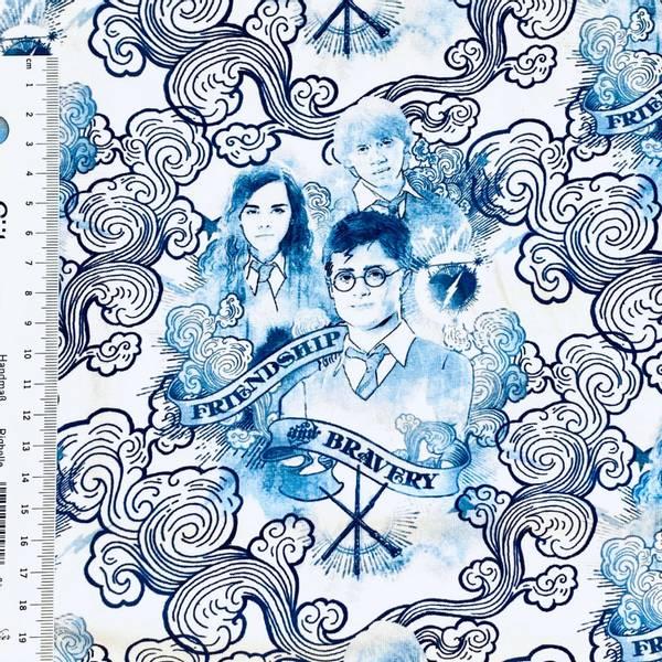 Jersey Harry Potter og venner