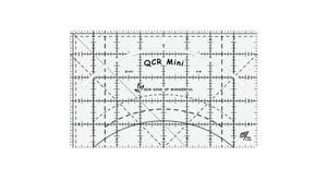 Bilde av QCR mini linjal