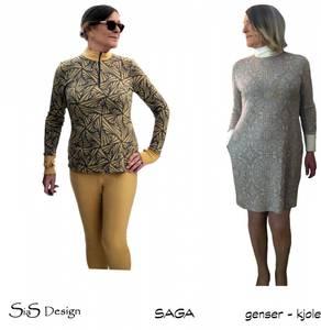 Bilde av SiaS Design - Saga