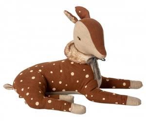 Bilde av Maileg Cozy Bambi - stor