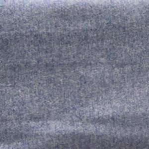 Bilde av Kåpeull lys blå melert