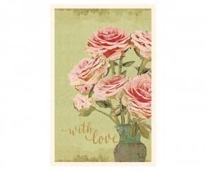 Bilde av Maileg - Kort enkelt, blomst