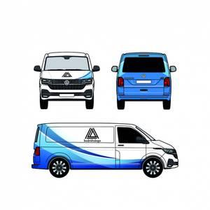 Bilde av Havseil logopakke