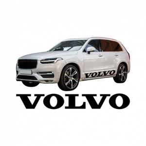 Bilde av Volvo Klistremerke