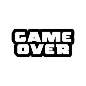 Bilde av Game Over