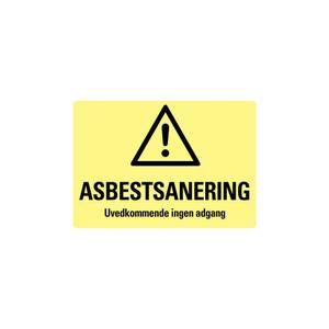 Bilde av Asbestsanering