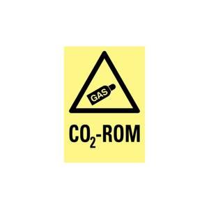 Bilde av Co2 rom