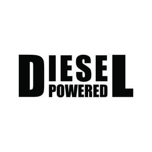 Bilde av Diesel Powered