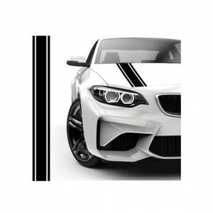 Bilde av Striper for bil