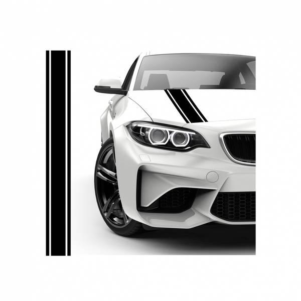 Striper for bil