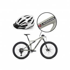 Bilde av Navnemerke til sykkel (version 3)