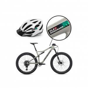 Bilde av Navnemerke til sykkel (version 4)