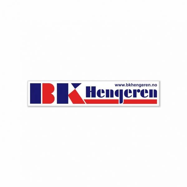 BK Hengeren logo