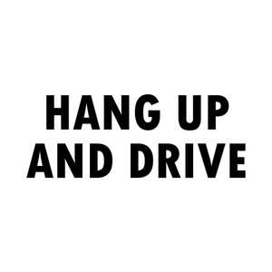 Bilde av Hang up and drive