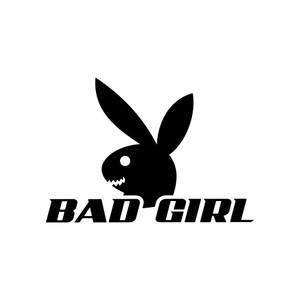 Bilde av Bad girl