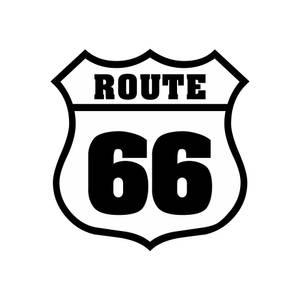 Bilde av Route 66