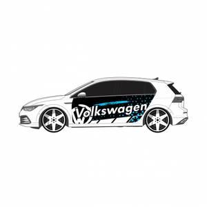 Bilde av Volkswagen Dekalsett