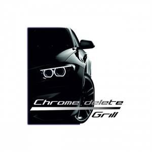 Bilde av Chrome-delete 150 x 40 cm til grill