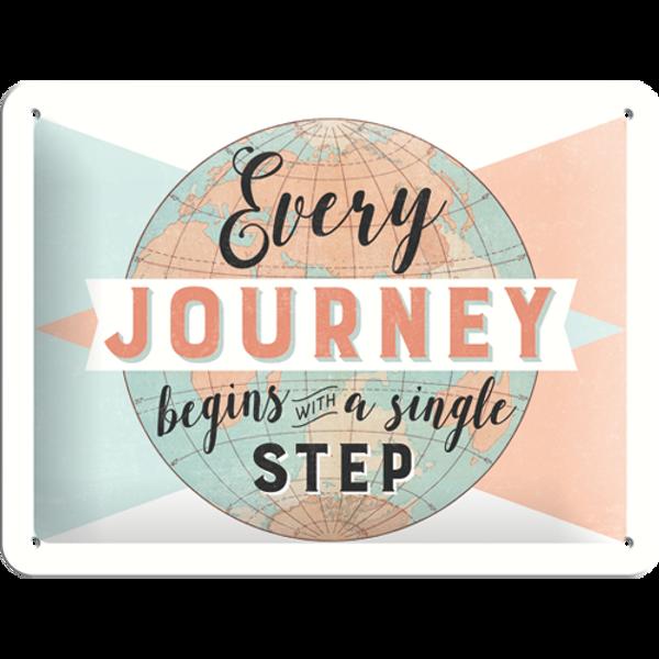 Bilde av Every Journey Begins