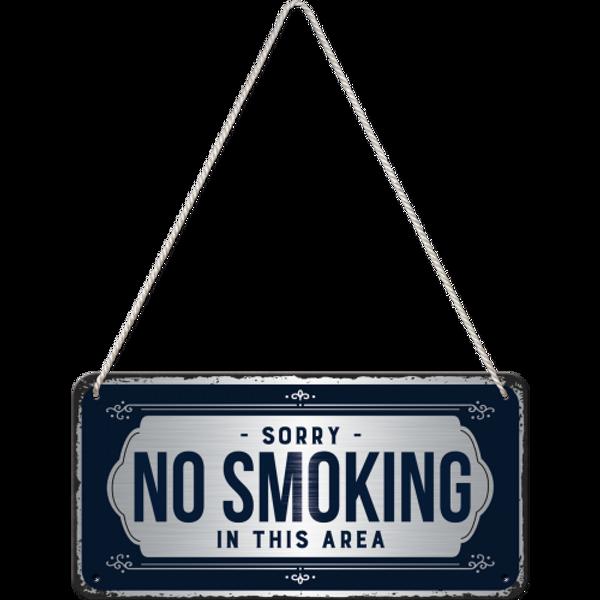 Bilde av Sorry No Smoking