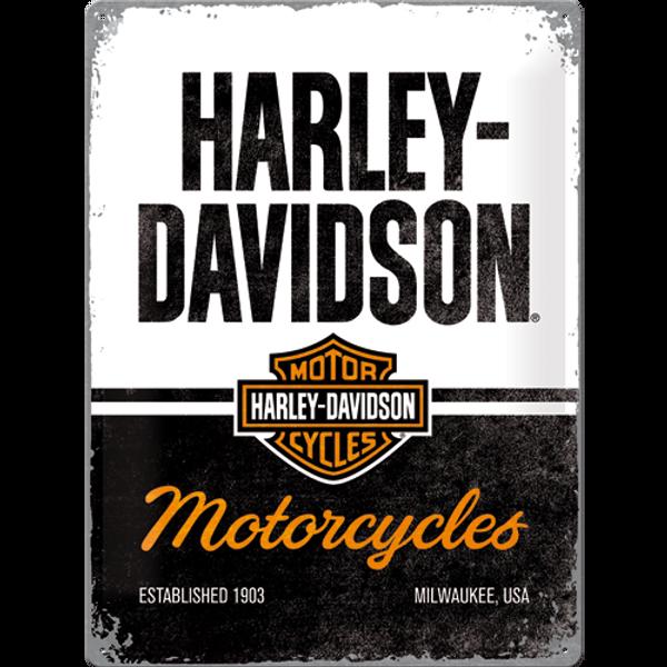 Bilde av Harley-Davidson Motorcycles